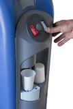 Quels gobelets pour la fontaine à eau de l'entreprise ?