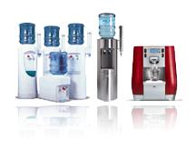 Fontaines à eau : plusieurs modèles