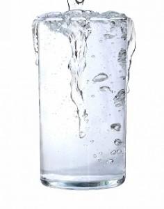 Fontaine à eau réfrigérante
